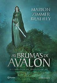 As brumas de Avalon: O clássico que encantou gerações