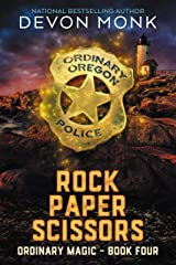 Rock Paper Scissors (Ordinary Magic Book 4) Kindle Edition