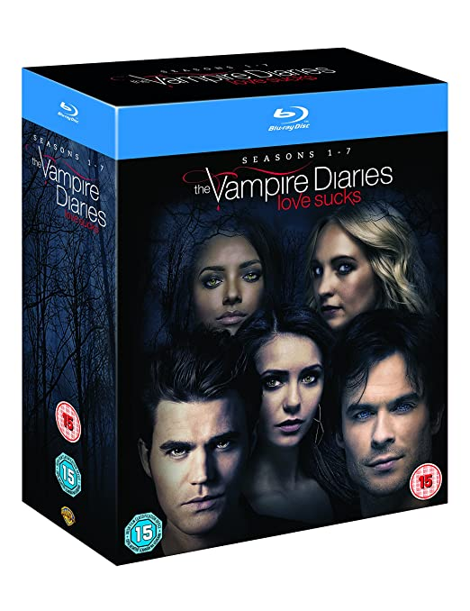 The Vampire Diaries Season 3 Complete 720p-adds