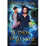 Winds of Change (The Witches of Wheeler Park Book 3)