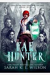 Fae Hunter (Tangled Fae Book 1) Kindle Edition
