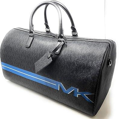 ebc5225c892fd Michael Kors Herren Weekender Tasche Bag Sporttasche Schultertasche Jet Set  Reisetasche
