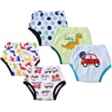Amazon Price History for:Dimore Baby Toddler 5 Pack Assortment Cotton Training Pants
