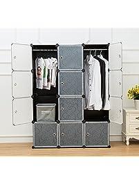 Bedroom Armoires | Amazon.com