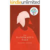 Amazon best sellers of 2018 in kindle ebooks the handmaids tale fandeluxe Image collections
