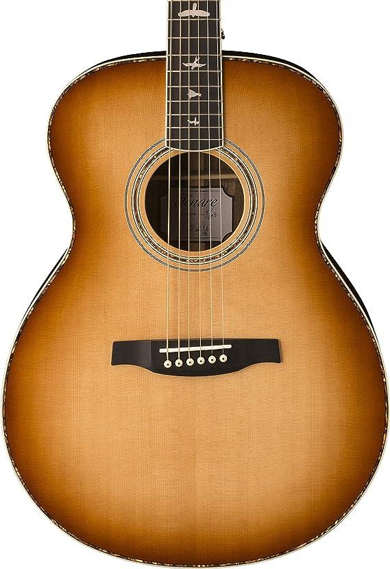 PRS Paul Reed Smith SE T40E Tonare Acoustic Electric Guitar