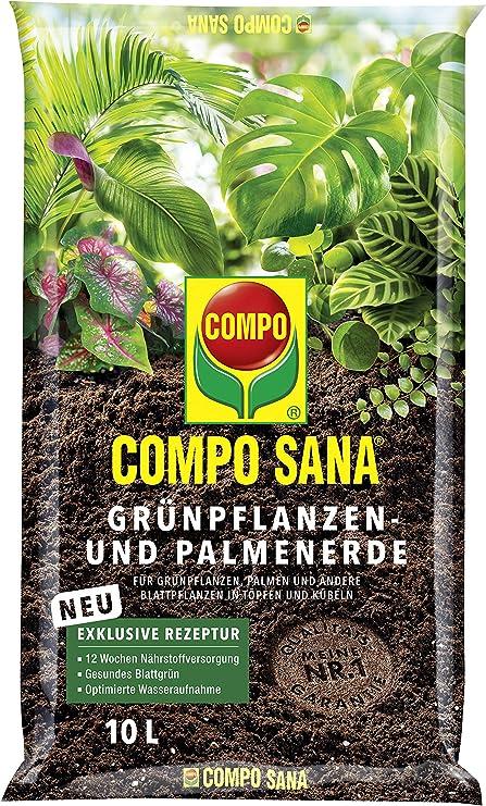 Compo 1143102004 - Tierra para Multiusos: Amazon.es: Jardín