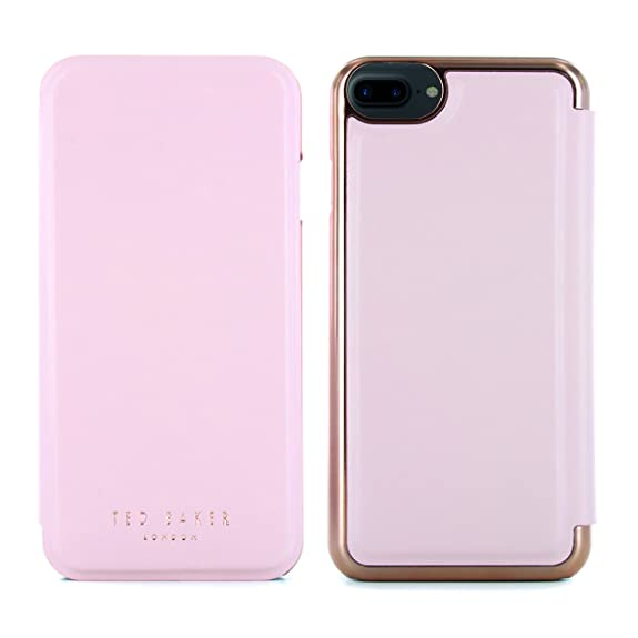 ted baker iphone 7 plus case mirror