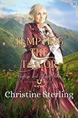 Tempting the Tailor (Cowboys and Angels Book 44) Kindle Edition