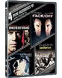 4 Film Favorites: John Travolta (Domestic Disturbance, Face/Off, The General'S Daughter, Swordfish)