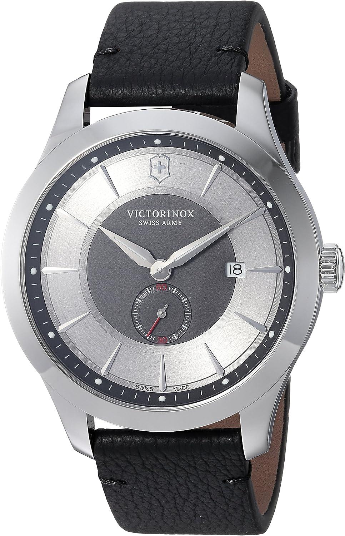 Victorinox Reloj para Hombre de Cuarzo 241711