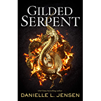 Gilded Serpent (Dark Shores Book 3)