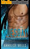 Teaser Tuesday (The Billionaires Temptations Book 2)