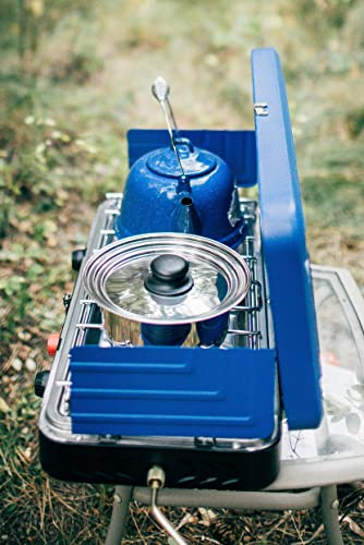 Stansport Outfitter Series Propane Camp Stove for Camping