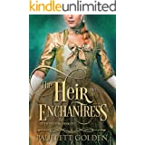 The Heir and The Enchantress (The Enchantresses Book 5)