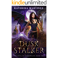 Dusk Stalker (The Devil of Harrowgate Book 2)