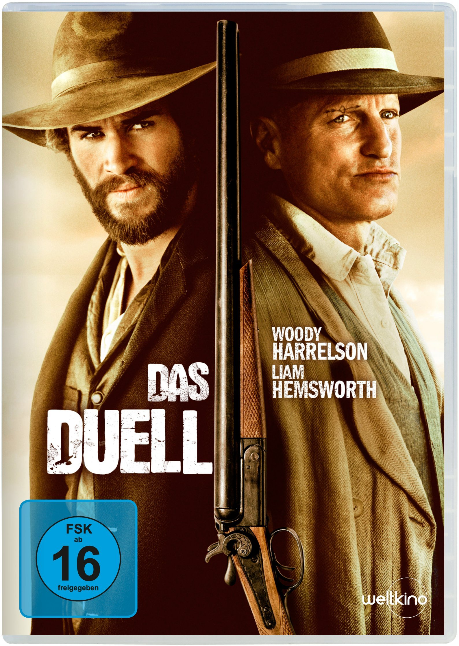 : Das Duell 2016 German Ac3D 5 1 Bdrip XviD-MultiPlex