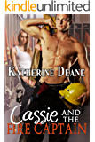 Cassie and the Fire Captain