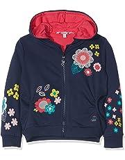 boboli Fleece Jacket For Baby Girl Sudadera para Bebés