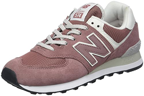 86ced4bb89a79 New Balance 574v2 Scarpa da Tennis Donna  MainApps  Amazon.it ...