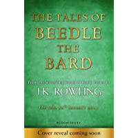 Harry Potter - Tales of Beedle the Bard