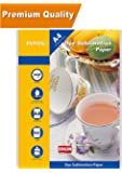Fantac A4 Matte Coated Dye Sublimation Paper Mugs And Mobile Cover Printing Paper