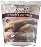 Namaste Foods - Gluten Free Perfect Flour Blend (5 Lbs) Resealable Bag,, ()