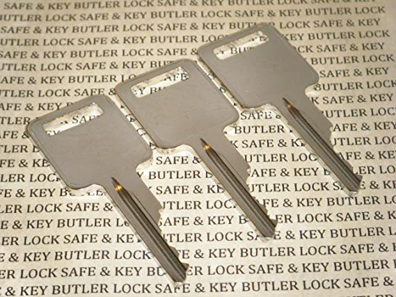 10 Ignition Keys for Bobcat Case Skid Steer Excavator 751 753 763 773 More D250 for sale online