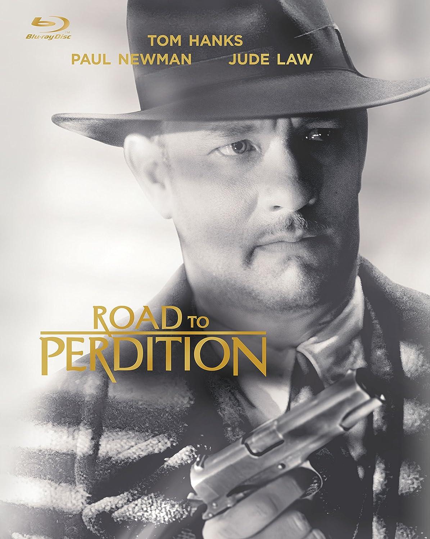 Road To Perdition Edizione: Stati Uniti Italia Blu-ray: Amazon.es