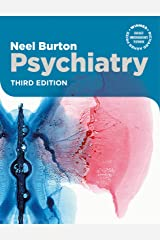 Psychiatry, third edition Kindle Edition
