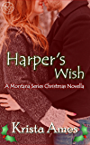 Harper's Wish (Montana Series)