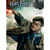 Alfred Music Harry Potter - Sheet Music from the Complete Film Series: Piano Solos (00-38970)