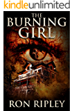 The Burning Girl (Haunted Collection Series Book 5)