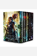 Vortex Chronicles: The Complete Series Kindle Edition