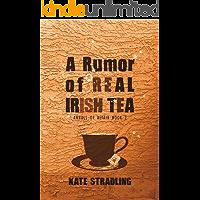 A Rumor of Real Irish Tea (Annals of Altair Book 2)