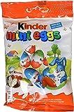 Kinder Mini Eggs 75 g (Pack of 11)