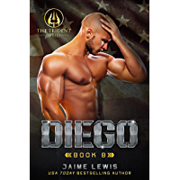 DIEGO (The Trident Series Book 8)