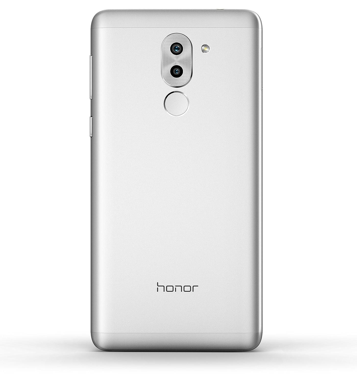Huawei Honor smarthone backview