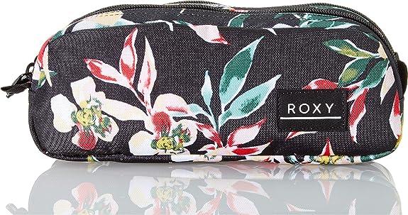 Roxy DA Rock, Estuche para lápices. para Niñas, Calif Dreams, Medium: Amazon.es: Zapatos y complementos