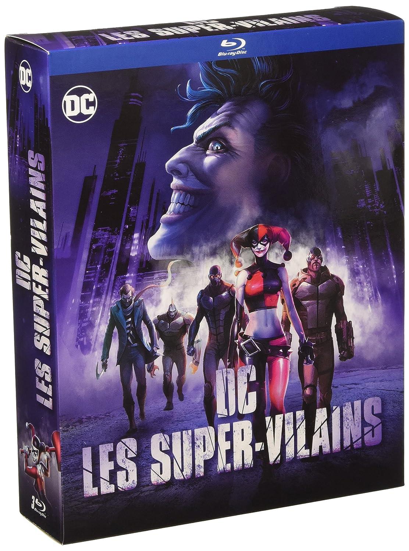 DC Les Super-Vilains - Coffret : Batman : The Killing Joke + ...