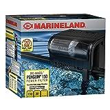 Marineland Penguin Power Filter, 20 to 30-Gallon, 150 GPH (Tamaño: 20 to 30-Gallon, 150 GPH)