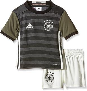 Maglietta Pantaloncini Baby it Dfb Adidas E trasferta Amazon w7Ux5tq8