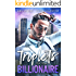 Triplets For The Billionaire (Babies for the Billionaire Book 1)