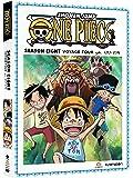 One Piece: Season Eight, Voyage Four