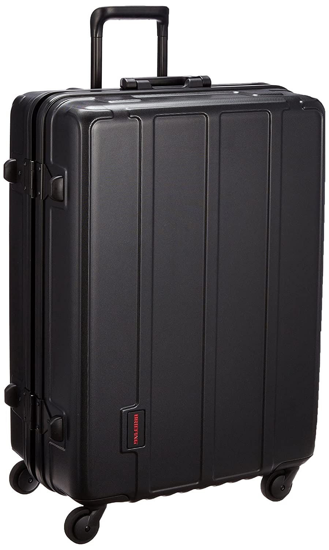 [ブリーフィング] スーツケース H-100 容量100L 縦サイズ74cm 重量5.8kg BRF305219 B01EQSV4P6ブラック