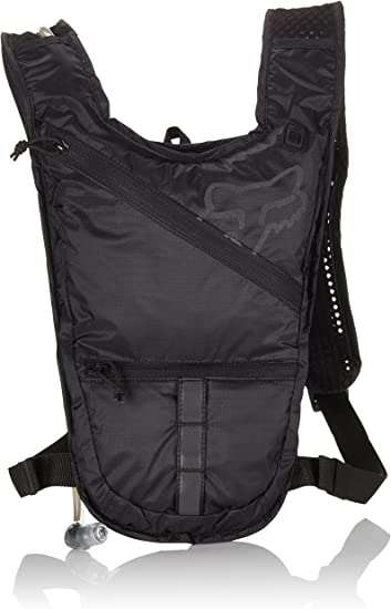 rucksack Fox Low Pro Hydration Black Os: Amazon.es: Coche y moto