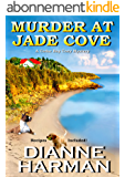 Murder at Jade Cove (Cedar Bay Cozy Mystery Series Book 2) (English Edition)