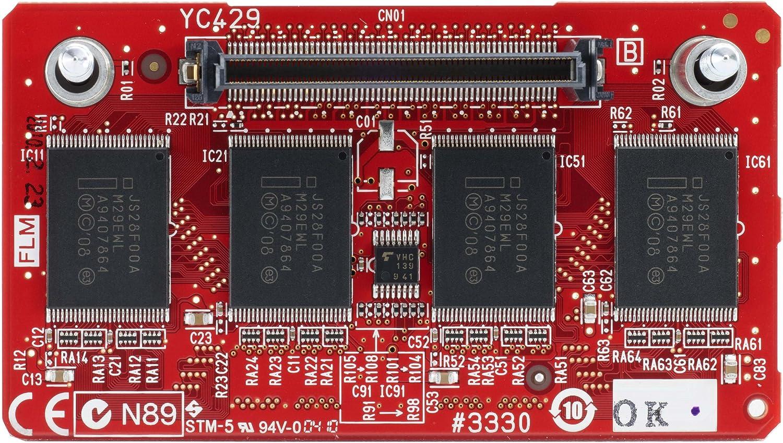 Yamaha Flash Memory 512 MB Motif XS/XF y Tyros 4
