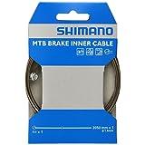 SHIMANO(シマノ) MTB用SUS ブレーキインナーケーブル 2050mm×φ1.6mm Y80098210