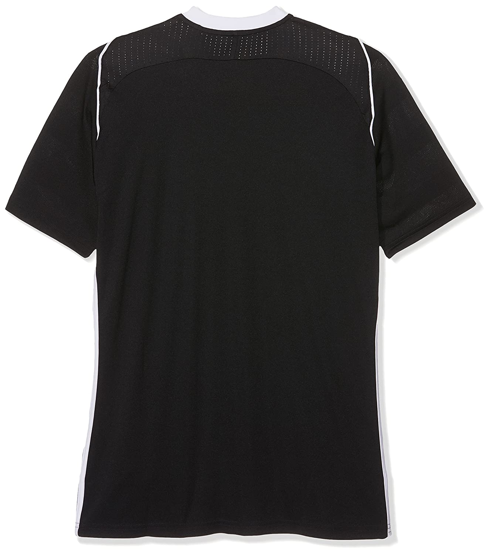 adidas Tiro 17 JSY Camiseta de Manga Corta Hombre